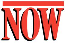now-magazine